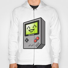 Game Boy Hoody