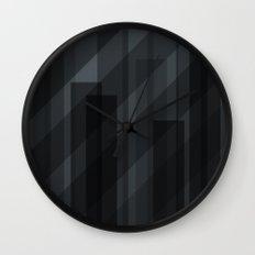 Cty Wall Clock