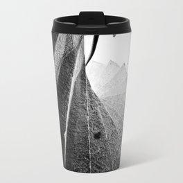 166 Steps Travel Mug