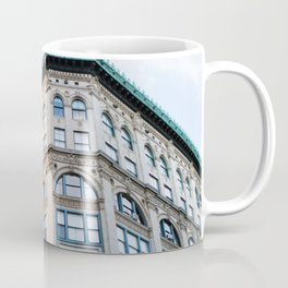 Oh So Soho Coffee Mug