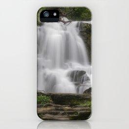 Bijoux Falls iPhone Case