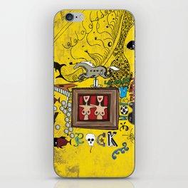 Rock and Fun iPhone Skin