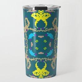 CA Fantasy #36 Travel Mug