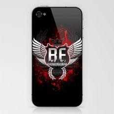Freestyle Design Steuf iPhone & iPod Skin