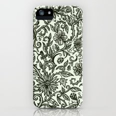 Garden of Relief and Affliction Slim Case iPhone (5, 5s)