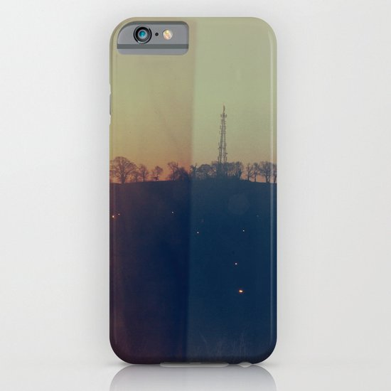 SUNRISE iPhone & iPod Case