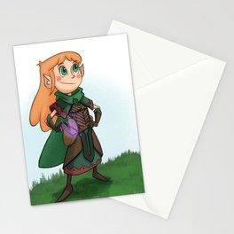 Nature Healer Stationery Cards