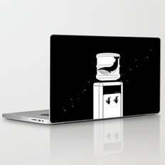 Thirst for Freedom Laptop & iPad Skin