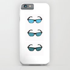 colorful raybans Slim Case iPhone 6s