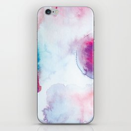 Extended iPhone Skin