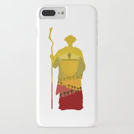 Prince of Liberation iPhone Case
