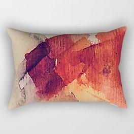 Slices of fruit Rectangular Pillow