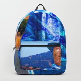 Billy the Kid Backpack
