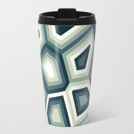 Hypnose bleue Travel Mug