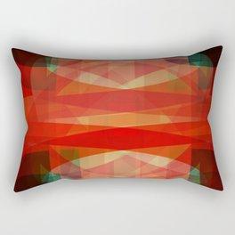Vibration Rectangular Pillow