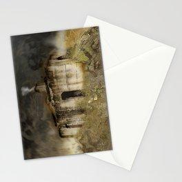 Smokehouse  Stationery Cards