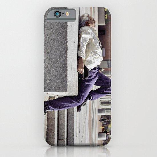 boston strangled?.. iPhone & iPod Case