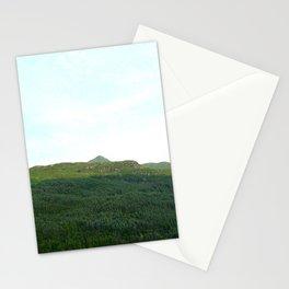 road way, scotland Stationery Cards