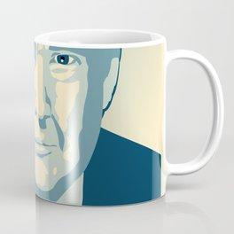 We the People Stand with Trump Coffee Mug