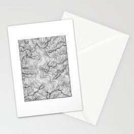 Incline Stationery Cards