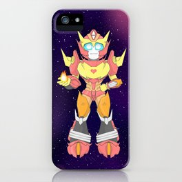 Rodimus S1 iPhone Case