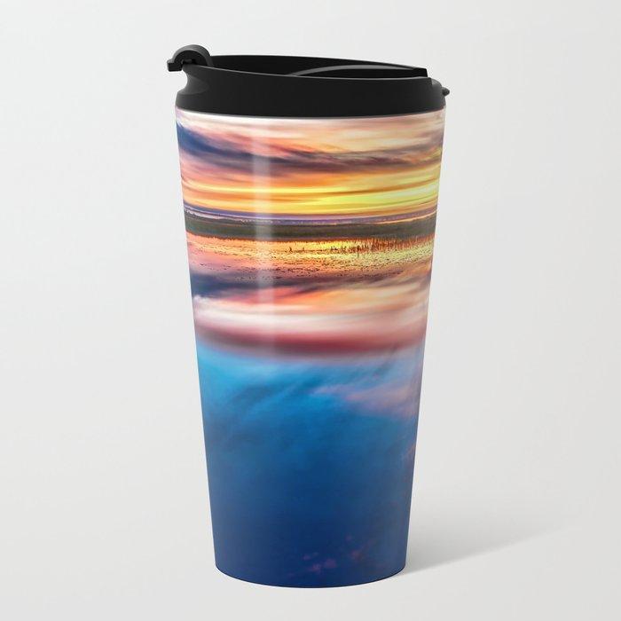 Enchanted Lake Travel Mug