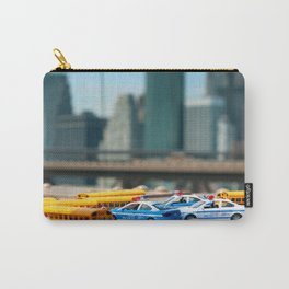 NYC mini cars Carry-All Pouch