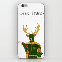 superheroes iPhone & iPod Skins featuring superheroes sf by Jesse Robinson Williams