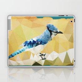 Arctic Bird! Laptop & iPad Skin