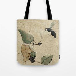 Fable #3 Tote Bag