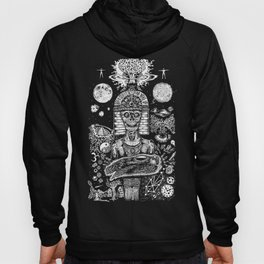 Awakening in Union Hoody