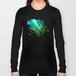 θ Serpentis Long Sleeve T-shirt