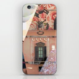 Couture iPhone Skin
