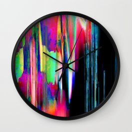 Retraso Wall Clock