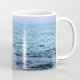 At Rest - a sunset Coffee Mug
