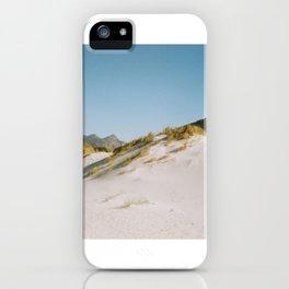 dune nr.7 iPhone Case