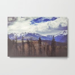 Take Me There Metal Print
