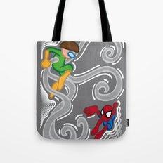 FUN - Spiderman Tote Bag
