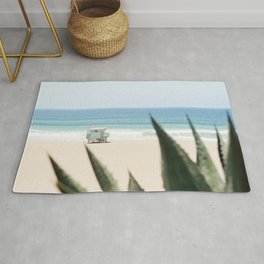 Manhattan Beach California Rug