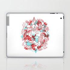 Space Deluxe Laptop & iPad Skin