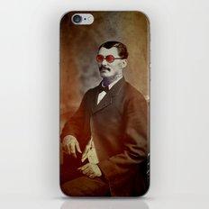 1880 iPhone & iPod Skin