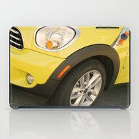 mini iPad Cases featuring Mini by SShaw Photographic