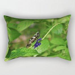 A Dangling Dalliance Rectangular Pillow