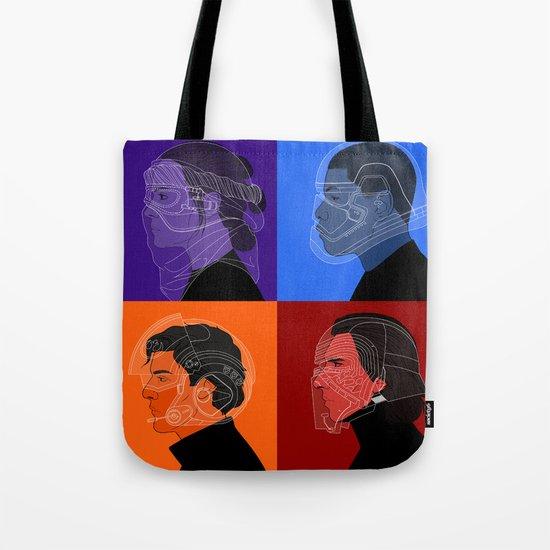 Group Tote Bag