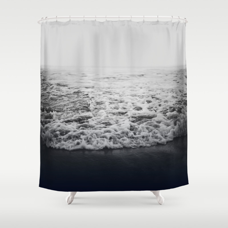 Goth Shower Curtain Part - 40: Society6