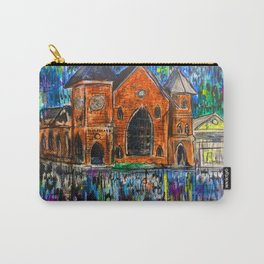 Brooklyn arts center wilmington nc Carry-All Pouch