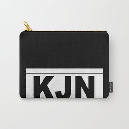 KJN Carry-All Pouch