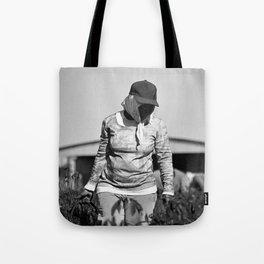 Workers Tote Bag