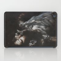 mercedes iPad Cases featuring drowning 4 U by mercedes