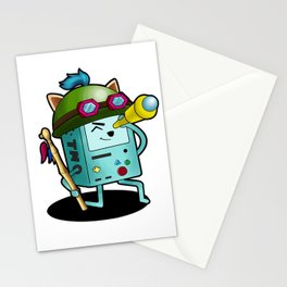 B-eemo Stationery Cards